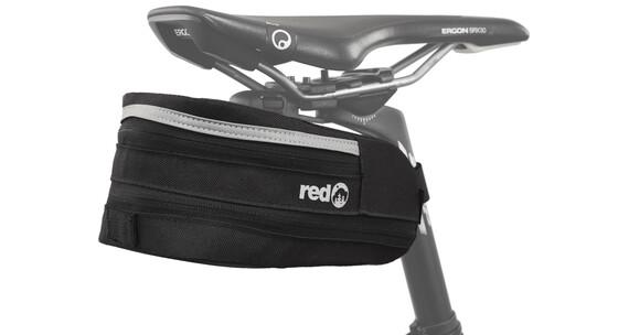 Red Cycling Products Saddle Bag X1 Torba rowerowa czarny